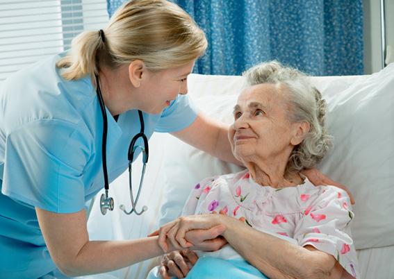 Enfermeiras da Coopeder estarão disponíveis na sala 502 (5ºandar) para atender o associado em caso de dúvidas/questionamentos/ necessidades relativos